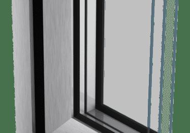 System okienno - drzwiowe
