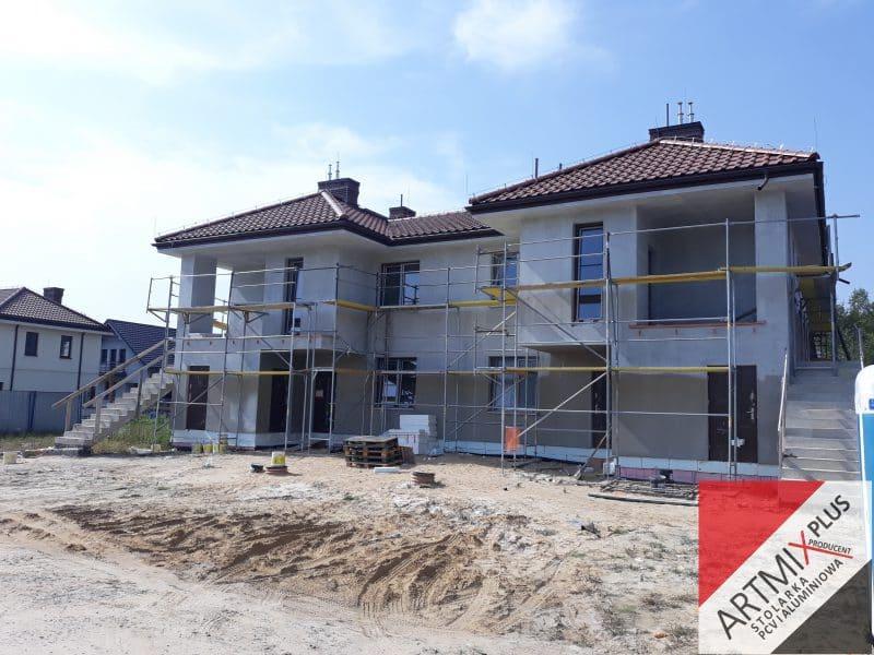 Zdjęcie główne realizacji: Realizacje domów jednorodzinnych